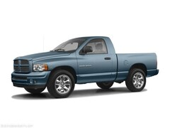 2004 Dodge Ram 1500 ST Truck Regular Cab