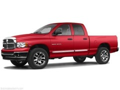 Used 2004 Dodge Ram 1500 Truck Quad Cab for sale in London, OH