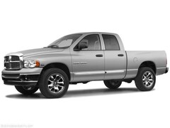 2004 Dodge Ram 1500 Truck Quad Cab Waterford