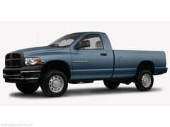 Used 2004 Dodge Ram 2500 SLT/Laramie Long Bed Truck For Sale in Logan, UT