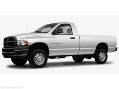 2004 Dodge Ram 2500 Truck Regular Cab