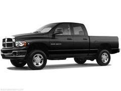 2004 Dodge Ram 2500 ST Truck