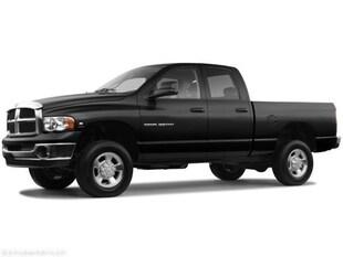 2004 Dodge Ram 2500 4x4 Truck