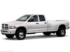 Used Vehicels for sale 2004 Dodge Ram 3500 in Del Rio, TX