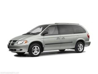 2004 Dodge Grand Caravan SE Minivan/Van