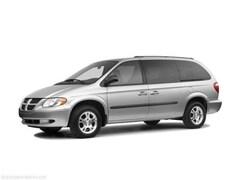 2004 Dodge Grand Caravan SE Mini-Van