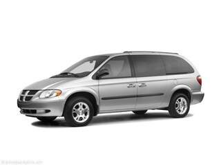2004 Dodge Caravan SXT Mini-van, Passenger