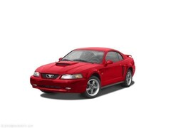 2004 Ford Mustang Coupe