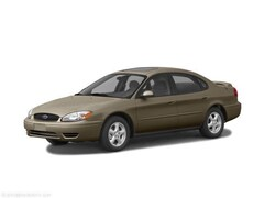 for sale in Marin, CA 2004 Ford Taurus SES Sedan 1FAFP55U24G100280 Used