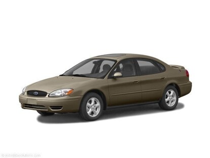 used 2004 ford taurus for sale at rusty wallace ford stock p331 used 2004 ford taurus for sale at rusty