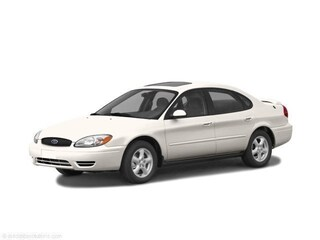 2004 Ford Taurus SES 3.0L Sedan in St. Louis, MO