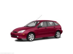 2004 Ford Focus Hatchback 3FAFP37324R127058 for sale in Waite Park near St. Cloud, MN
