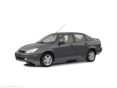 2004 Ford Focus ZTS Sedan for sale in Madras, OR