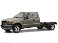 2004 Ford F-350SD Truck