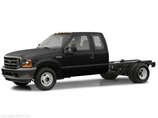 2004 Ford F-550SD DRW Not Specified
