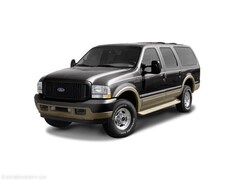 Used vehicles 2004 Ford Excursion Limited 6.8L SUV for sale near you in Annapolis, MD