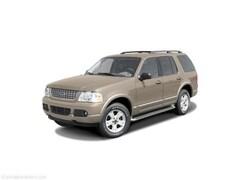 2004 Ford Explorer 4dr 114 WB 4.0L XLT SUV