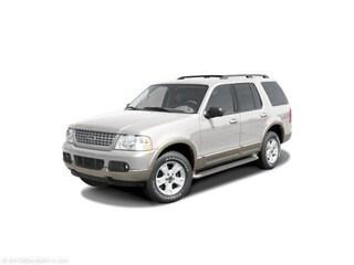 2004 Ford Explorer XLT SUV