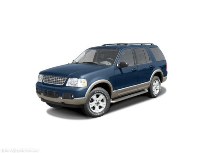 2004 Ford Explorer XLS/XL WAGON