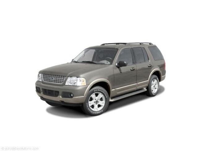 2004 Ford Explorer XLS SUV