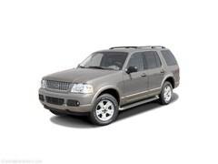 2004 Ford Explorer XLT 114 WB 4.0L XLT 4WD