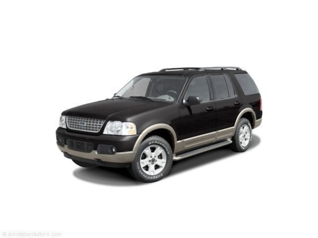 Used 2004 Ford Explorer XLT SUV in Osseo, WI