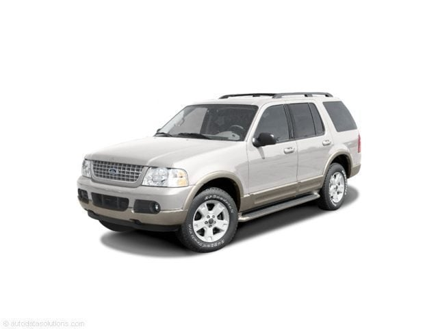 Used 2004 Ford Explorer For Sale at Hometown Ford | VIN