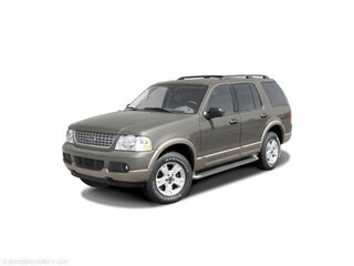 Pre-Owned 2004 Ford Explorer 205530A for sale in York, PA