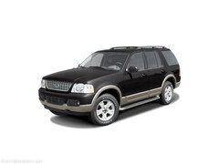 Used 2004 Ford Explorer SUV For Sale in Greenvale, NY