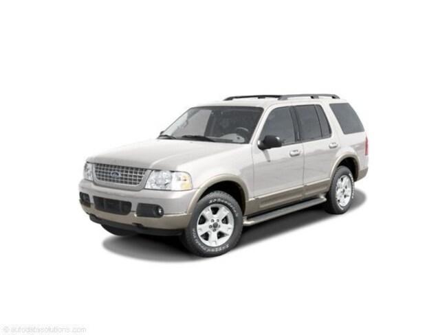 2004 Ford Explorer Eddie Bauer SUV