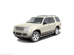 Used 2004 Ford Explorer Limited SUV in Woodstock, IL