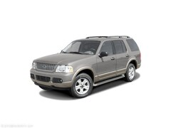 2004 Ford Explorer Limited 4.0L SUV