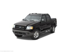 Bargain  2004 Ford Explorer Sport Trac XLT SUV La Mesa, CA