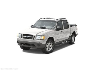 Used 2004 Ford Explorer Sport Trac XLT SUV for sale in Denver, CO