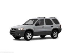 Bargain 2004 Ford Escape Limited SUV for sale near Tucson, AZ
