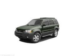 2004 Ford Escape XLS SUV Medford, OR