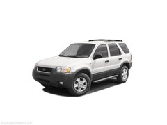 2004 Ford Escape XLT (Non-Inspected Wholesale Tow-Off) SUV