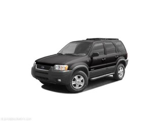 2004 Ford Escape Limited Sport Utility