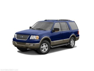 used 2004 Ford Expedition SUV in Lafayette