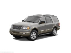 2004 Ford Expedition XLT 5.4L XLT 4WD