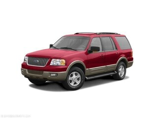 Used 2004 Ford Expedition Eddie Bauer SUV under $12,000 for Sale in Dayton, OH