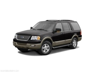 Bargain used 2004 Ford Expedition Eddie Bauer 5.4L SUV for sale in Denver, CO