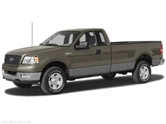 2004 Ford F-150 XLT Regular Cab Pickup