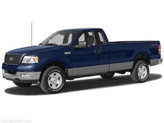 2004 Ford F-150 XLT 2dr Standard Cab 4WD Styleside 8 ft. LB Pickup Truck