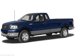 2004 Ford F-150 Truck Regular Cab
