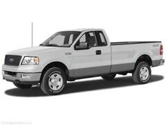 2004 Ford F-150 STX Short Bed Truck