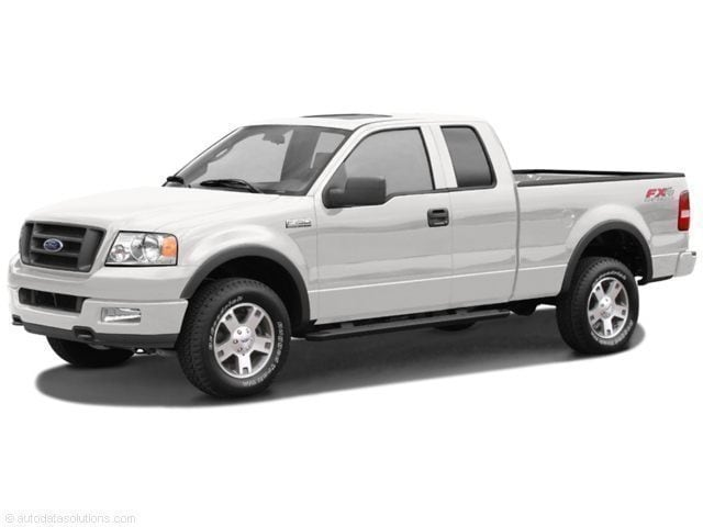 Used 2004 Ford F-150 For Sale Clyde, TX| VIN# 1FTRX12W04NC01979