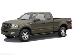 Bargain 2004 Ford F-150 XLT Extended Cab Pickup for sale near you in South Bend, IN