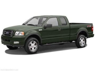 2004 Ford F-150 Truck