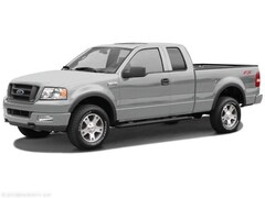 2004 Ford F-150 2004 Ford F-150